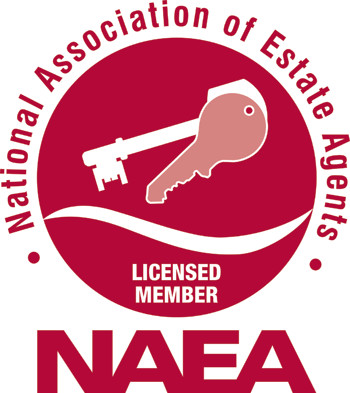 National Association of Estate Agents - Licensed Memeber